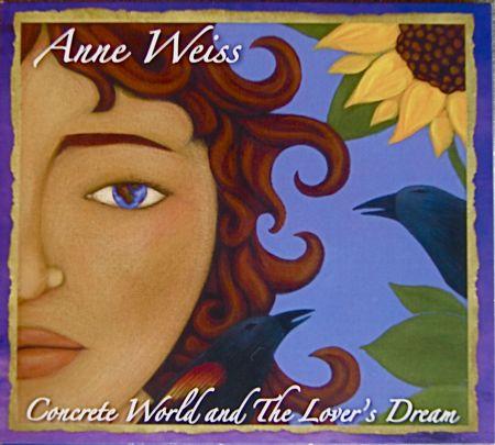 Anne Weiss CD release