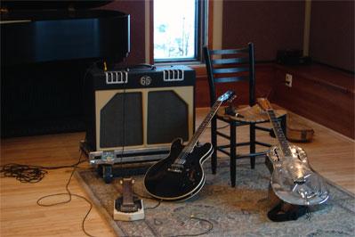 David's Guitars