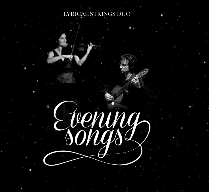 Lyrical Strings Duo | Evening Songs cover