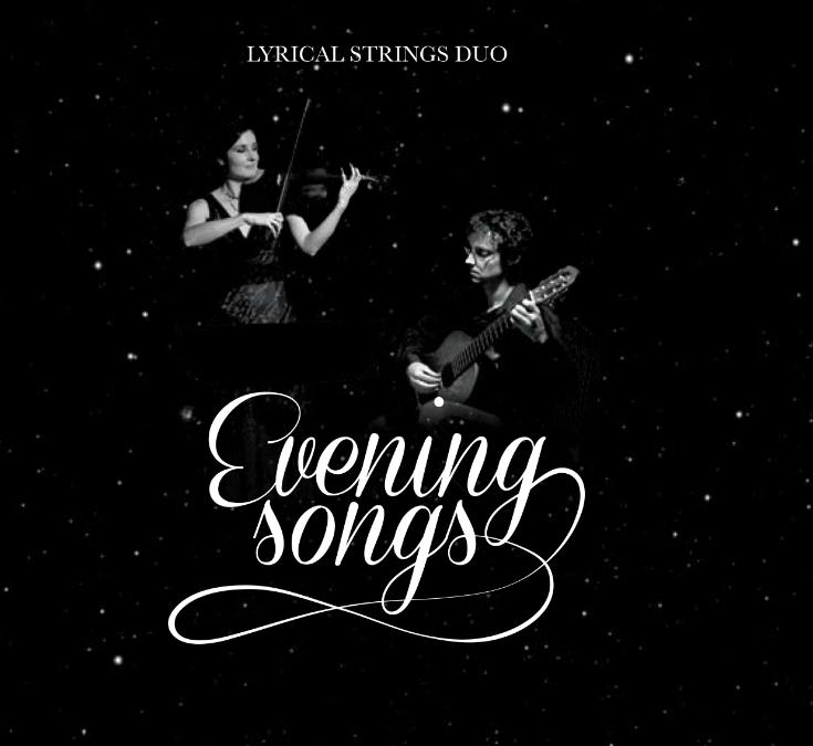 Lyrical Strings Duo: From Mendelssohn to Satie
