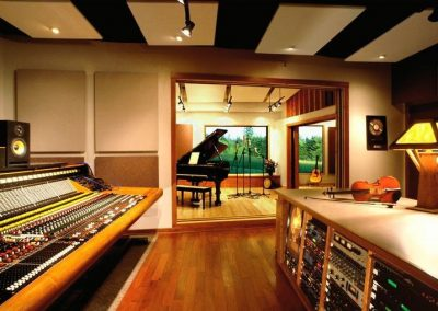 Big Red Studio